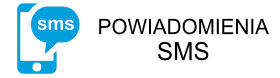 Powiadomienia SMS