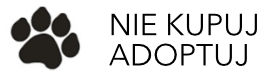 Nie kupuj - adoptuj