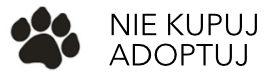 Nie kupuj - adoptuj