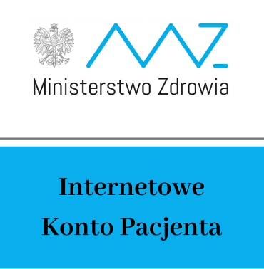 Internetowe Konto Pacjenta